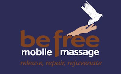 BeFree Mobile Massage