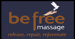 Be Free Massage